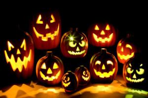 Pumpkins Halloween and Insurance